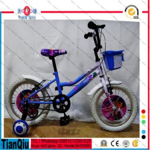 China Sale New Style Latest Children Bicycle Kid Mini Bike pictures & photos