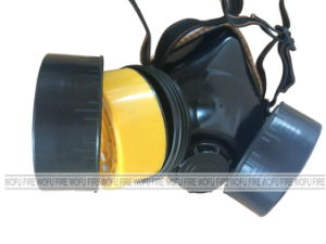 Double-Tank Chemical Mask pictures & photos