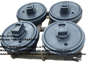 Hydraulic Hitachi Chassis Undercarriage Parts for Excavator/ Bulldozers (ZAX240)