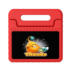 Kidsproof Portable Foam EVA Tablet Case for Kindle Fire pictures & photos