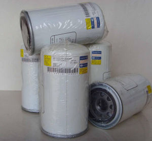 Oil Filter /Fuel Filter/ Air Filter pictures & photos