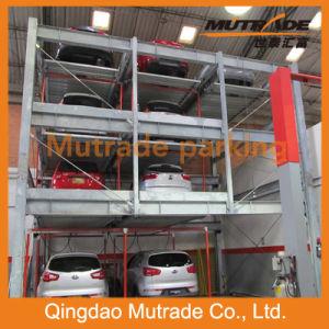 China Mutrade CE Puzzle Autopark Machine pictures & photos