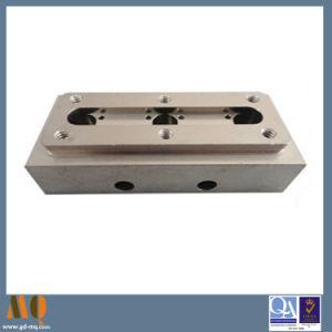 Custom Metal Parts Machining Service, CNC Machining Part pictures & photos