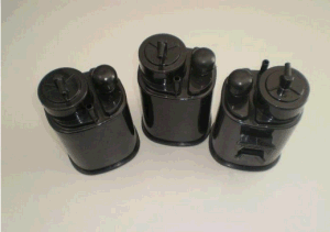 Canister (for JAC GWM ACTROS MAN Toyota)