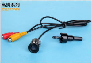 Car Rear View Reverse Waterproof Car Camera Mini Auto Camera Car pictures & photos