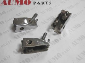 Head Lamp Fitting Bracket for Kinroad Xt50q Motorcycle Parts pictures & photos
