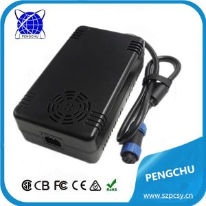 24V 10A Switching Power Supply 240W with Fan Inside and Good Quality