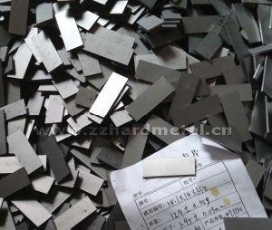 STB Strips Tungsten Carbide Strips STB pictures & photos
