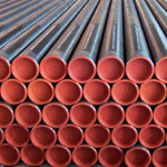 High Quality API 5L Grade X70 X80 Steel Linepipe pictures & photos