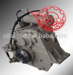 China Hangzhou Advance Hcq401 Marine Gearbox Light High Speed pictures & photos