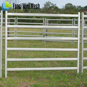6 Bars Australia Standard Galvanised Sheep Goat Panel for Farm pictures & photos