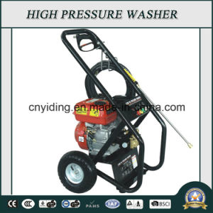 2200psi/150bar 8L/Min Gasoline Pressure Washer (YDW-2001) pictures & photos
