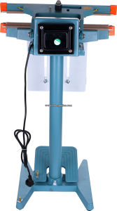 Aluminum Foot Pedal Sealer for Plastic Bags pictures & photos