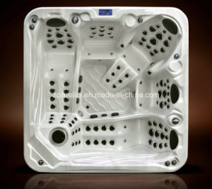 Big Space Jacuzzi Bathtub with Cheap Price (S800) pictures & photos
