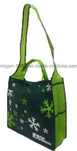 Long Handle Non-Woven Shoulder Bag (M. Y-117) pictures & photos