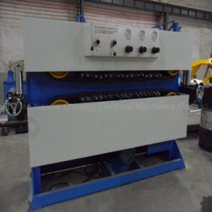 Cable Traction Machine pictures & photos