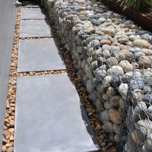 China Professional Supplier in Gabion Basket and Gabions pictures & photos