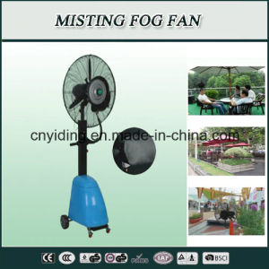"26"" Stand Centrifugal Misting Fan (YDF-C001-4) pictures & photos"