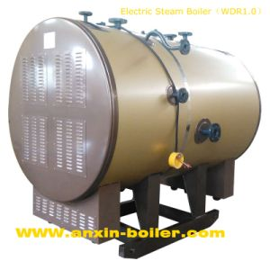 Electric Steam Boiler Manufacturer pictures & photos