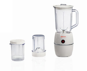 Guewa 3 in 1 Vegetable Blender pictures & photos