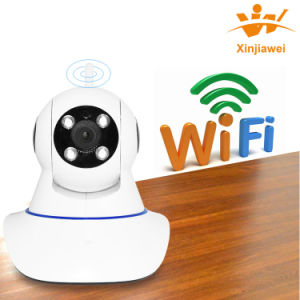 2016 Wireless IP Camera Security Camera Phone PC Smart Control pictures & photos
