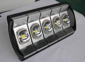 220~300W LED Multi-Function LED Tunnel Flood Light pictures & photos