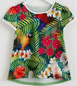 Fashion Girl Clothes Styles in Chidlren Wear pictures & photos