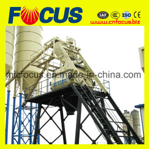 25m3/H, 35m3/H, 50m3/H Low Price Concrete Mixing Station From Factory pictures & photos