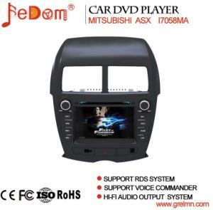 Car Multimedia Players Radio Bluetooth for Mitsubishi Asx