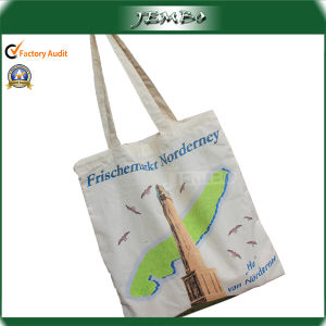 Wholesale Manufacturer Recycled Custom Print Cotton Bag pictures & photos
