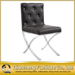 Stainless Steel Dining Frame Dining Chair pictures & photos