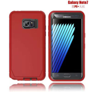 New Arrival Tough Armor Phone Case for Samsung Note 7 pictures & photos