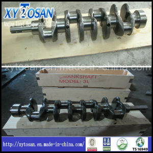 Auto Parts of Crankshaft for Toyota 2L, 3L, 5L pictures & photos