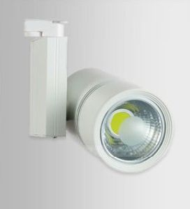 LED Dimmable Lamp 10/20/30W COB LED Track Light pictures & photos