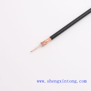High Quality 50ohm Coaxial Cable Rg174
