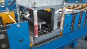 New Metal Sheet C Purlin Roll Forming Machine pictures & photos