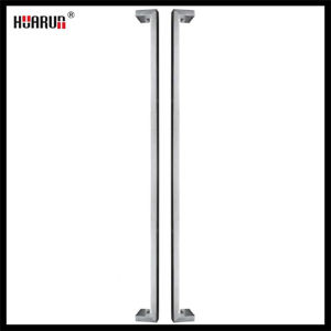 Stainless Steel Door Handle/Huarun Door Handle (HR-217B) pictures & photos