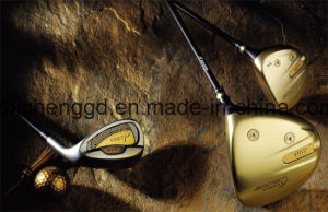Golf Chrom Vacuum Plating Equipment pictures & photos