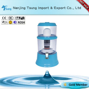 14L Light Blue Mineral Water Dispenser Ty-14G-2 pictures & photos