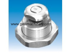 Stainless Steel Water Jacket/Continuous Casting Tools/Spare Parts pictures & photos
