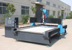 3 Axis CNC Granite Cutting Machine Price pictures & photos