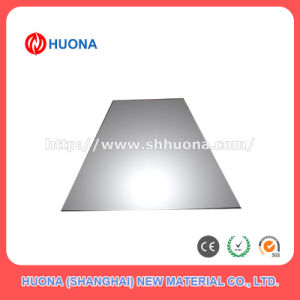50h Soft Magnetic Alloy Plate Ni50 pictures & photos