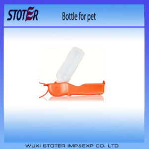 Wholesale Top Quality Pet Drinking Bottle