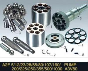 Hydraulic Oil Pump Parts A2f12 Rexroth Bent Pump pictures & photos