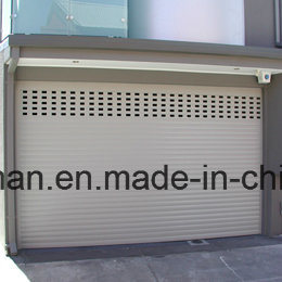 Toma High Quality Sectional Garage Door pictures & photos