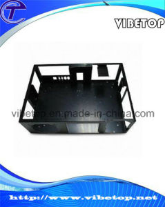 China Factory Customized Metal Stamping Computer Parts pictures & photos