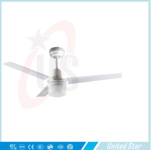 United Star 2015 52′′ Electric Decorative Ceiling Fan Dcf-206 pictures & photos