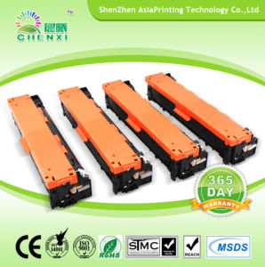 131A Color Toner Cartridge for HP Laserjet PRO 200 Color M251mfp M276n pictures & photos