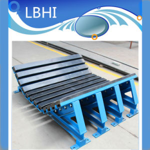 High-Efficiency PU Impact Bed for Belt Conveyor (GHCC -160) pictures & photos