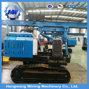 Hot Sale Construction Hydraulic Pile Driving Machine / Screw Pile Driver pictures & photos